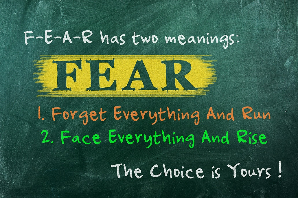 fear-meanings